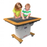 Visual Display Solutions :: Big Pad Early Years Edition Table