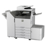 Sharp MX-3050N Photocopier :: Photo of the Sharp MX-3050N Copier