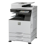 Sharp MX-3050N Photocopier :: Photo of the MX-3050N Copier