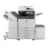 Sharp MX-3060N Photocopier :: Photo of the MX-3060N Copier