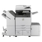 Sharp MX-3070N Photocopier :: Photo of the MX-3070N Copier