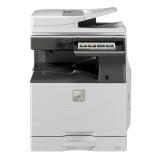 Sharp MX-3060N Photocopier :: Photo of the Sharp MX-3060N Copier