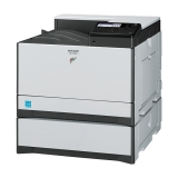 Sharp MX-C300P Printer :: Photo of the Sharp MX-C300P Printer