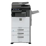 Sharp MX-2640N Photocopier
