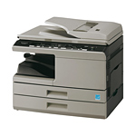 Sharp MX-B200FK Photocopier
