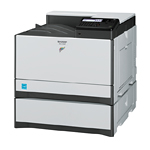 Sharp MX-C300P Printer