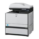 Sharp MX-C301W Photocopier