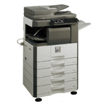 Sharp MX-M356N Photocopier