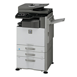 Sharp MX-M364N Photocopier