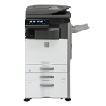 Sharp MX-M365N Photocopier