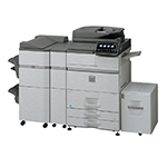 Sharp MX-M654N Photocopier