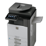Sharp Copier Range