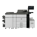 Sharp MX-M1055 Photocopier